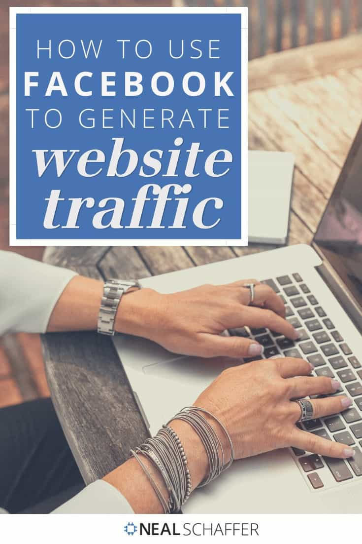 Looking to increase your website traffic from Facebook? Here are 8 tips that you can start doing right now to attract potential customers to your website.