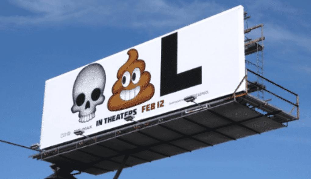 House of Fraser's emoji marketing blunder