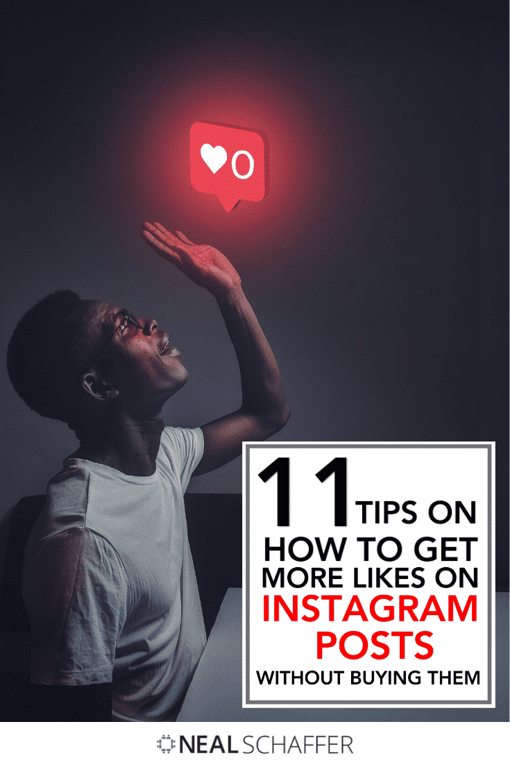 Trying to figure out how to get more likes on Instagram? Stop guessing and check out these 11 tips, including advice on visuals, captions, and more!