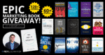 Enter the Epic Marketing Book Giveaway! [U.S. Residents Only]