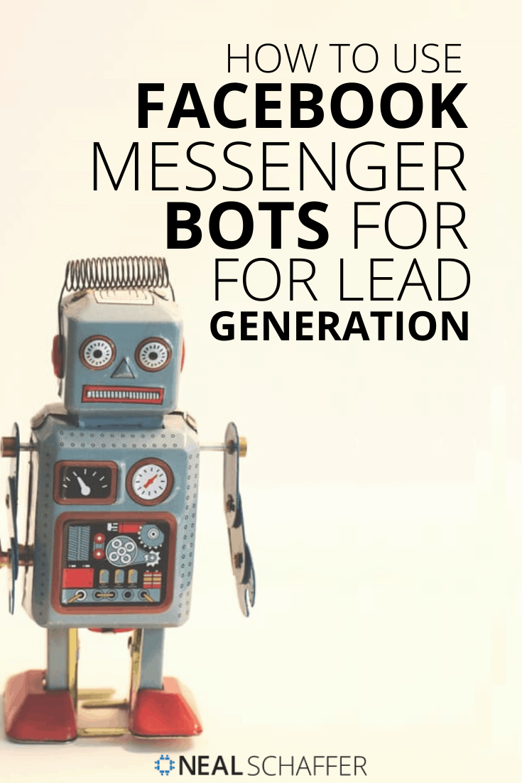 Here's how to use Facebook Messenger bots for business for lead generation, a tested hack providing lead magnets when Facebook users enter a keyword.