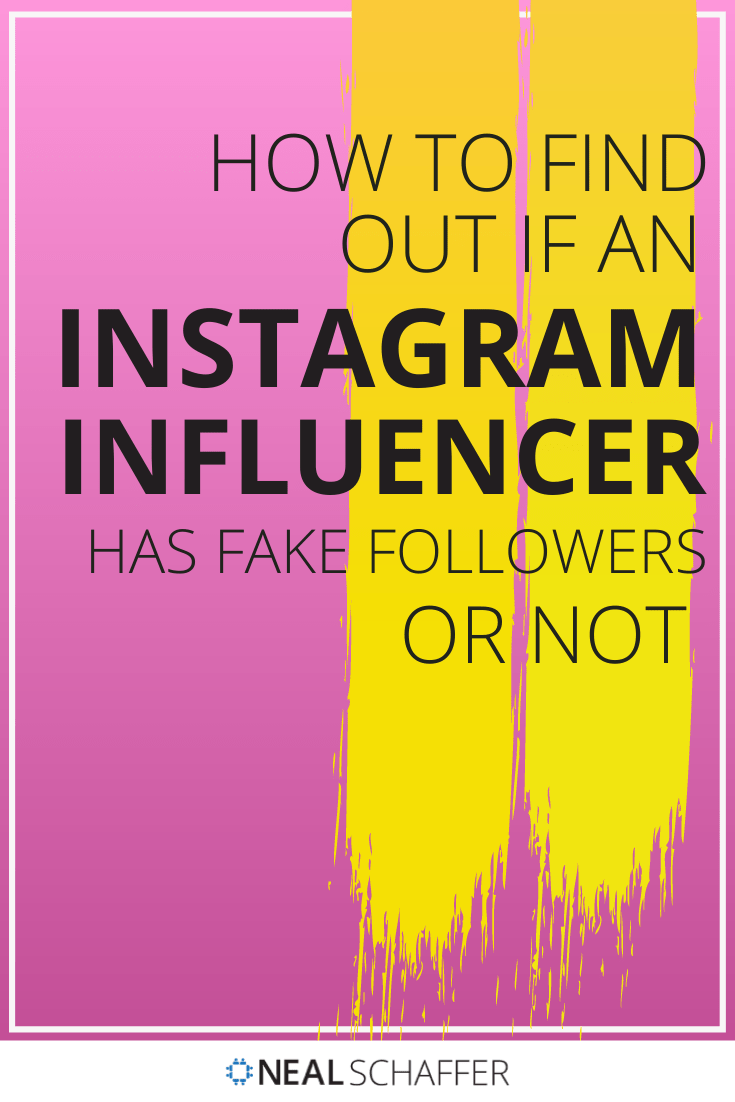 Worried that an Instagram influencer you want to engage with has fake followers? Here's step-by-step instructions to check if their followers are fake.