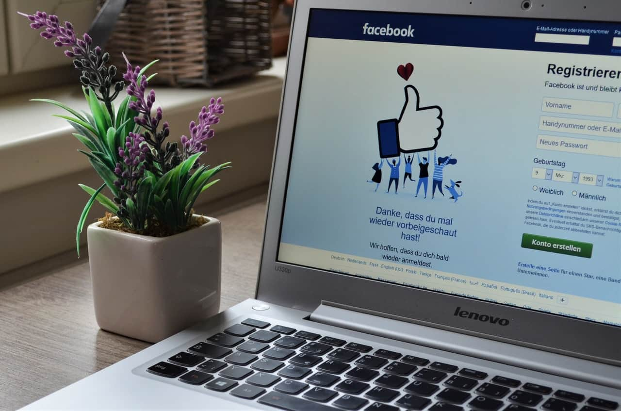 The Top 17 Facebook Statistics Businesses Need to Understand in 2020