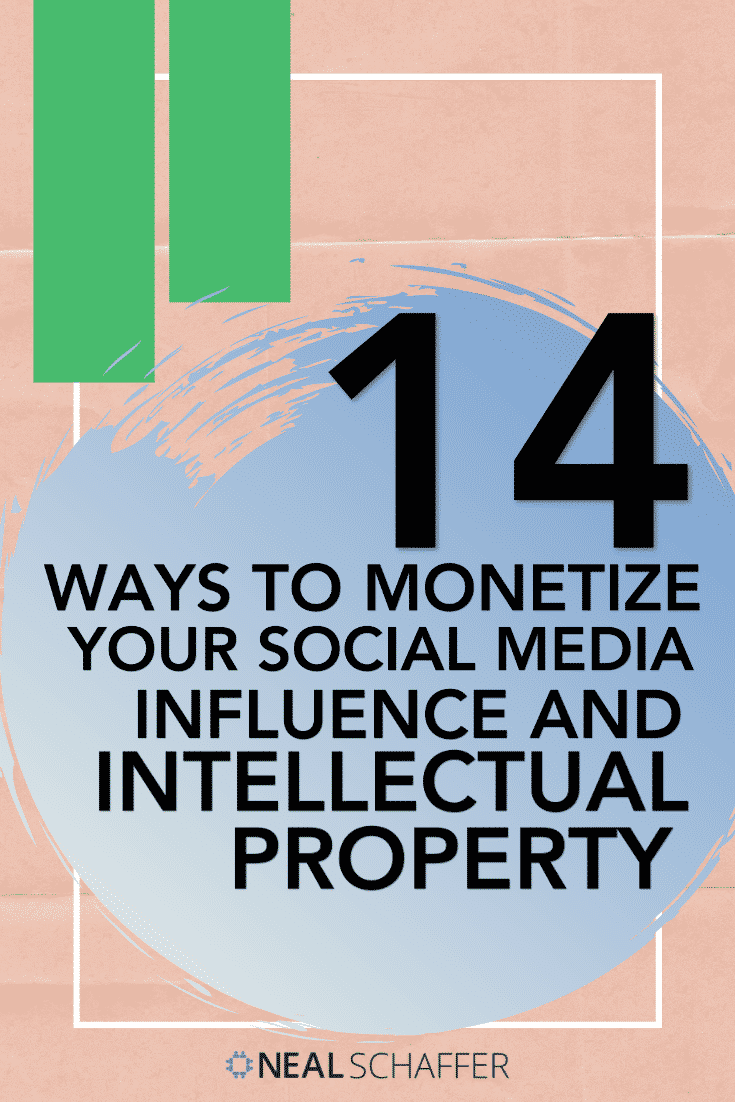 Trying to figure out how to monetize Instagram? Here are 14 ways in which you can make money off of your social media profile and intellectual property.