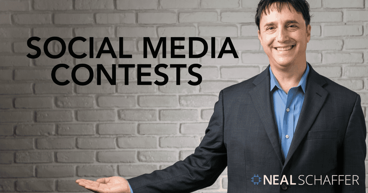 Your Guide to Social Media Contests