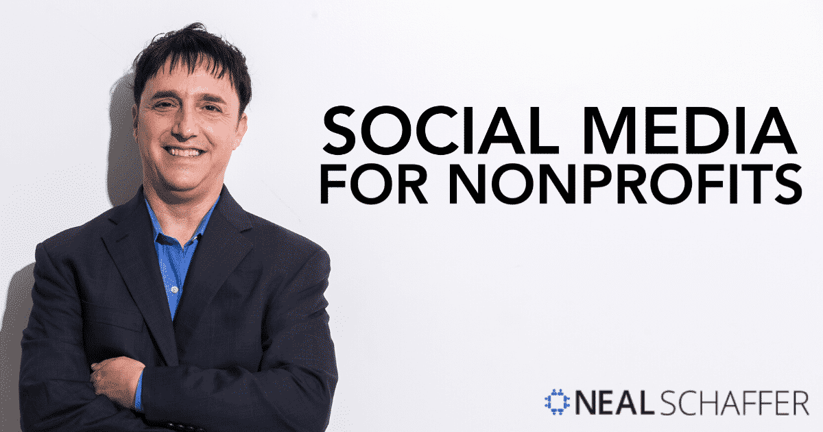Your Guide to Social Media for Nonprofits