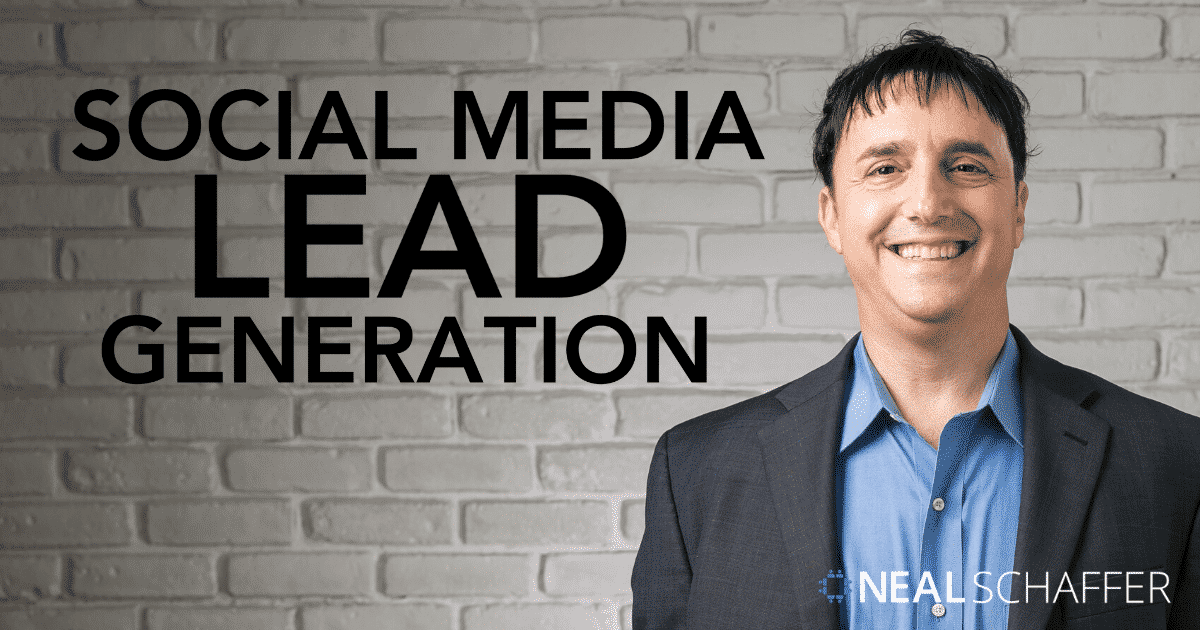Your Guide to Social Media Lead Generation
