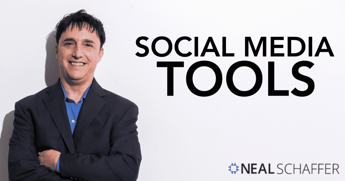 Your Guide to the Best Digital and Social Media Marketing Tools