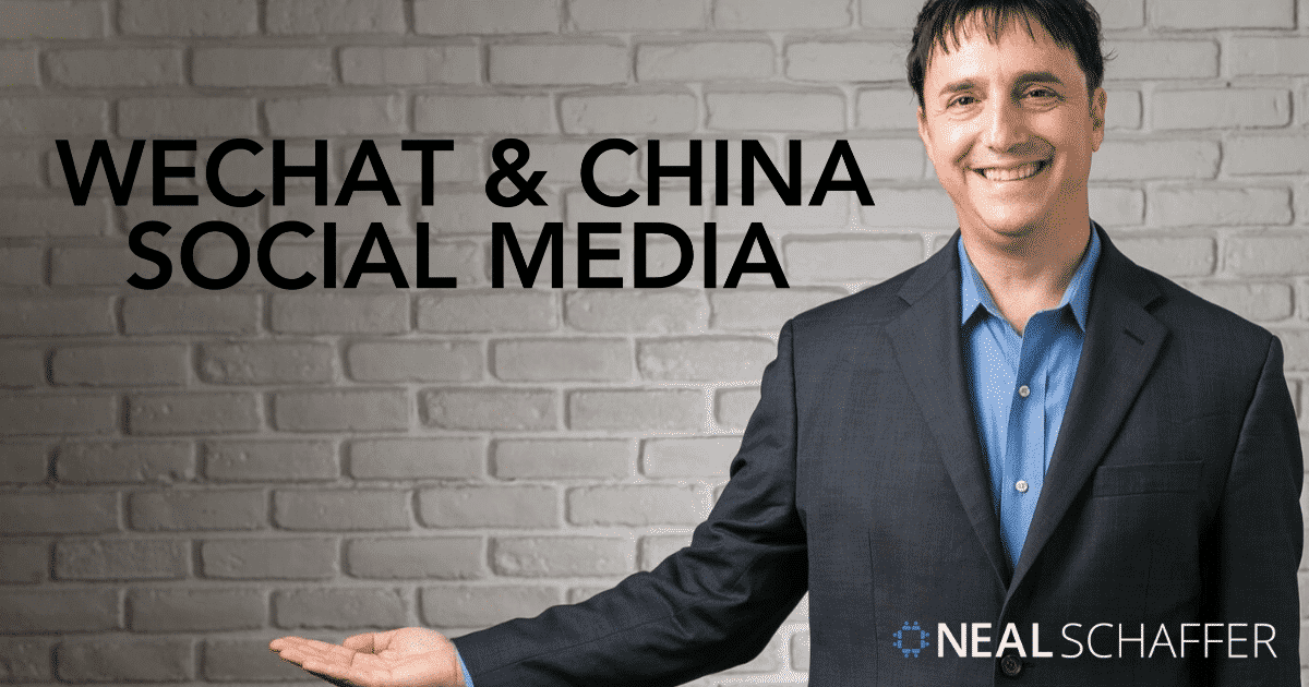 Your Guide to WeChat and Social Media in China