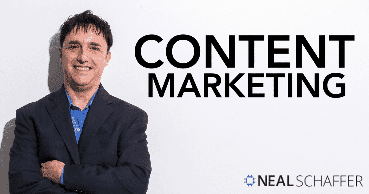 Our Guide to Everything You Want to Know about Content Marketing