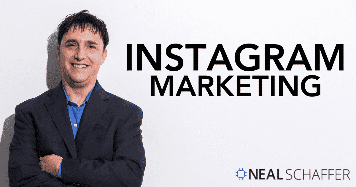 The Definitive Guide to Instagram Marketing for Business