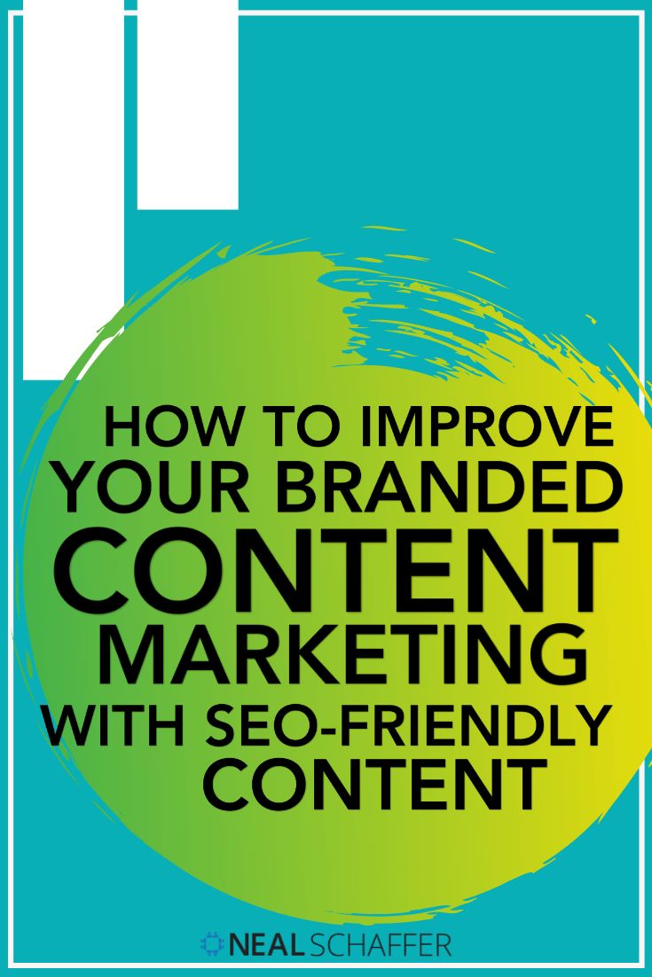 Discover how to improve your branded content marketing with SEO friendly content that engages your audience and converts them into fans and customers.