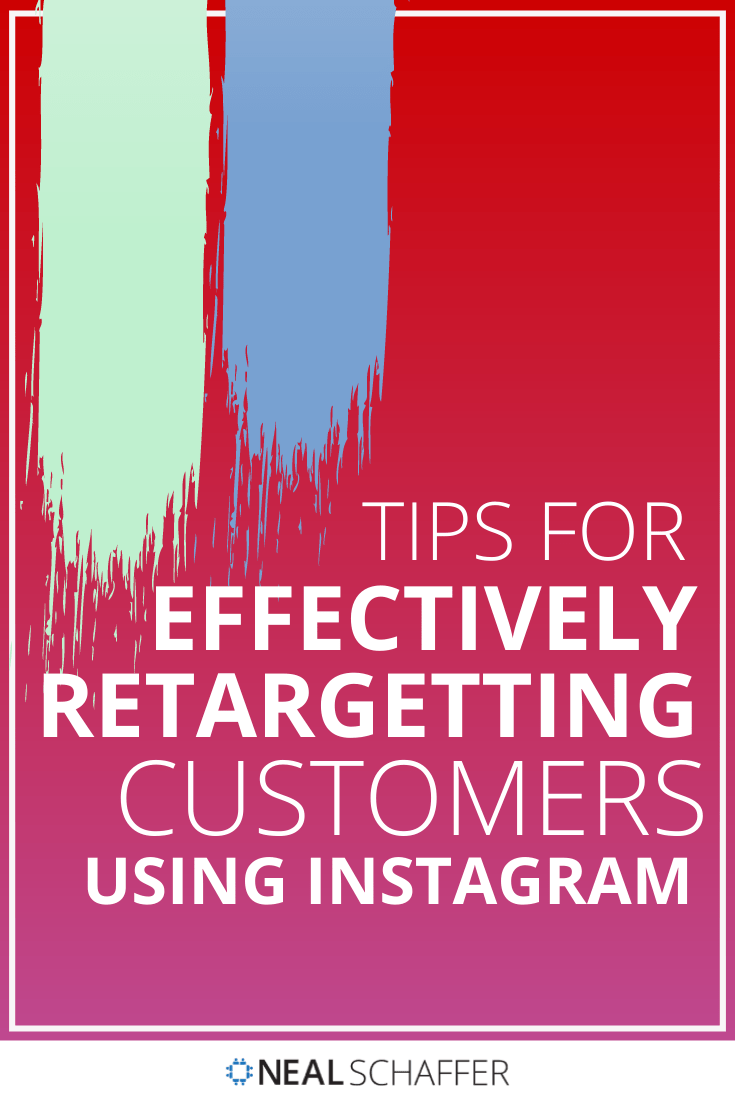 Handy tips for retargeting customers using Instagram. Convert Instagram audiences who already know your products with an Instagram retargeting campaign.
