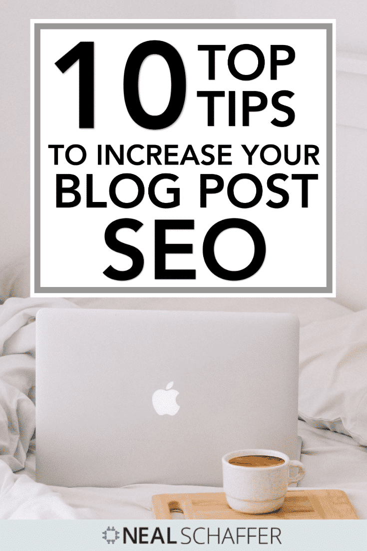 If you do not employ blog post SEO in your blogging, no matter how often you blog, your content might still be invisible. Let's fix that with my advice.