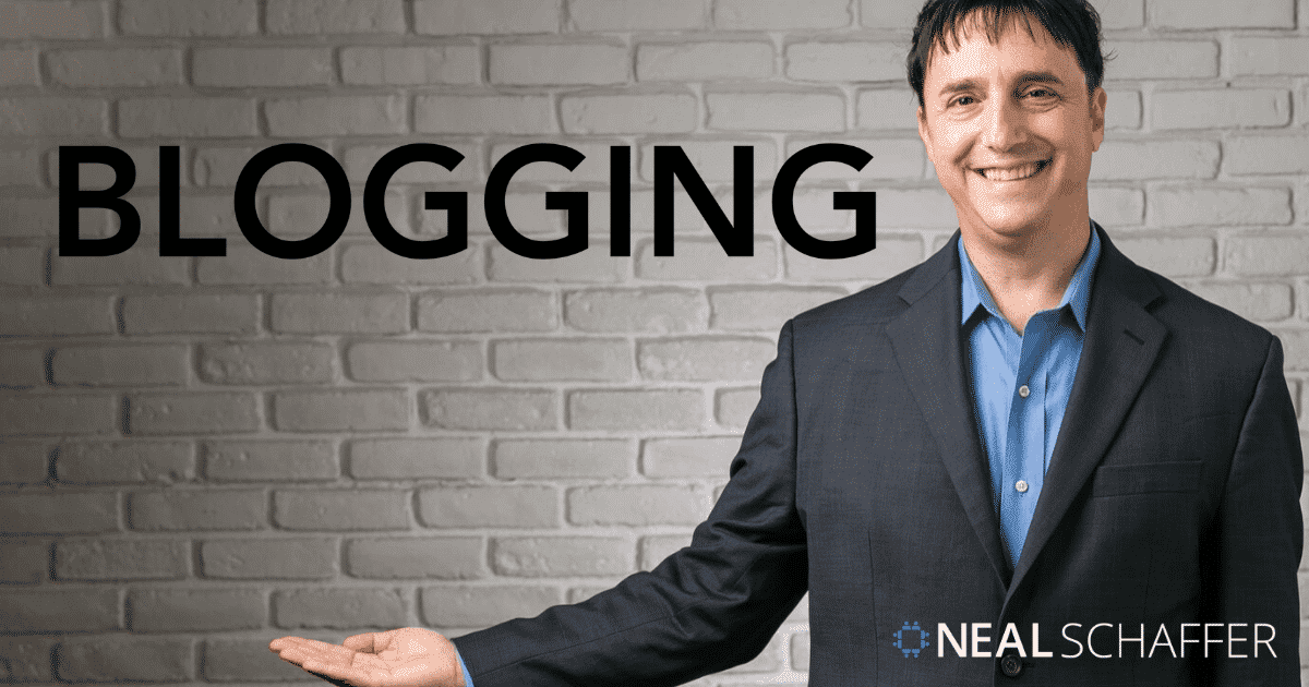 Your Resourceful Guide to Business Blogging Today