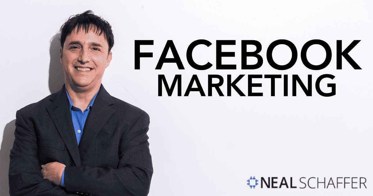 Your Complete Guide to Facebook Marketing Today