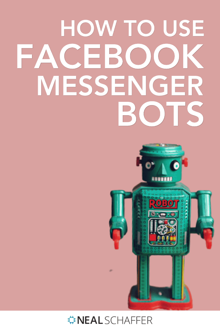 Trying to figure out how to use Facebook Messenger Bots for your business? Learn the many benefits and opportunities that await you and your business.