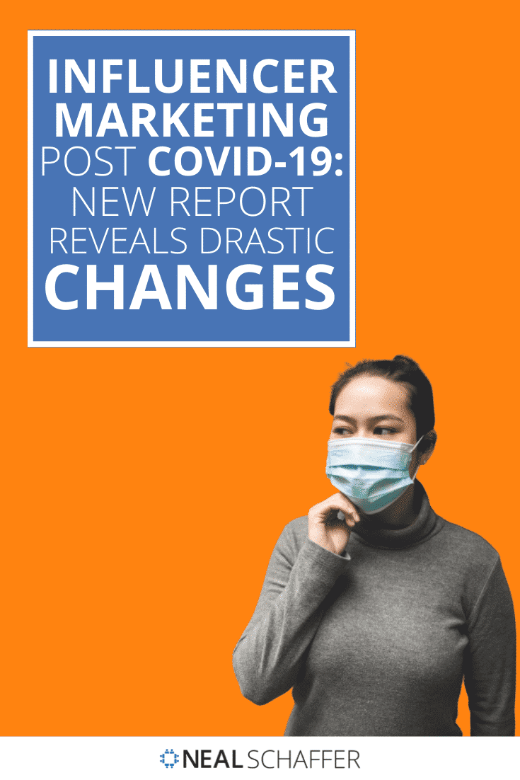 What does influencer marketing post COVID-19 look like? A new report makes clear that while influencer marketing is still important, it is evolving. Learn..