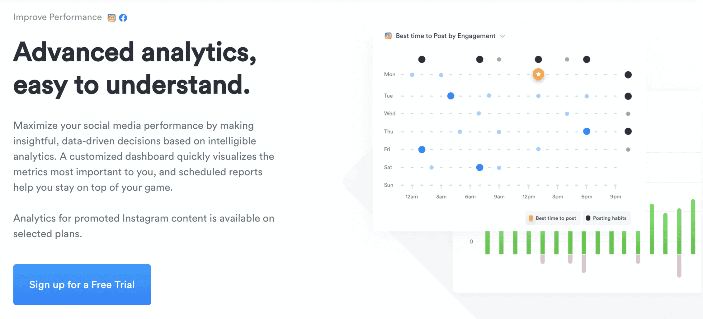 iconosquare instagram analytics