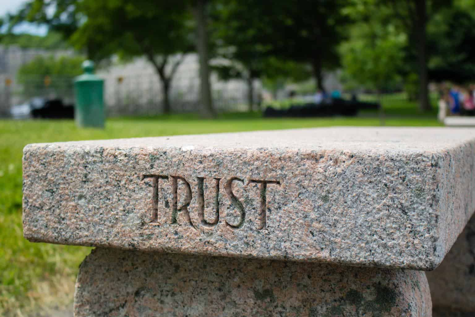 7 Simple Ways to Produce Content That Builds Trust
