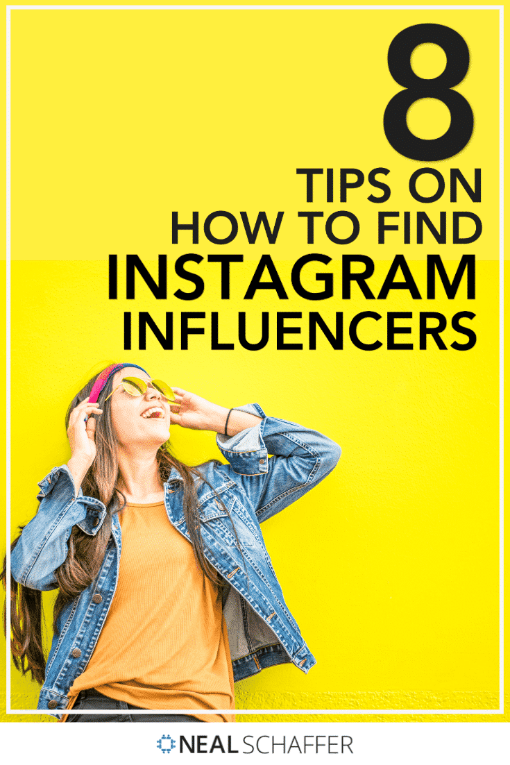 If you're trying to figure out how to find Instagram influencers, you'll want to read these 8 bits of advice that will help you find them.