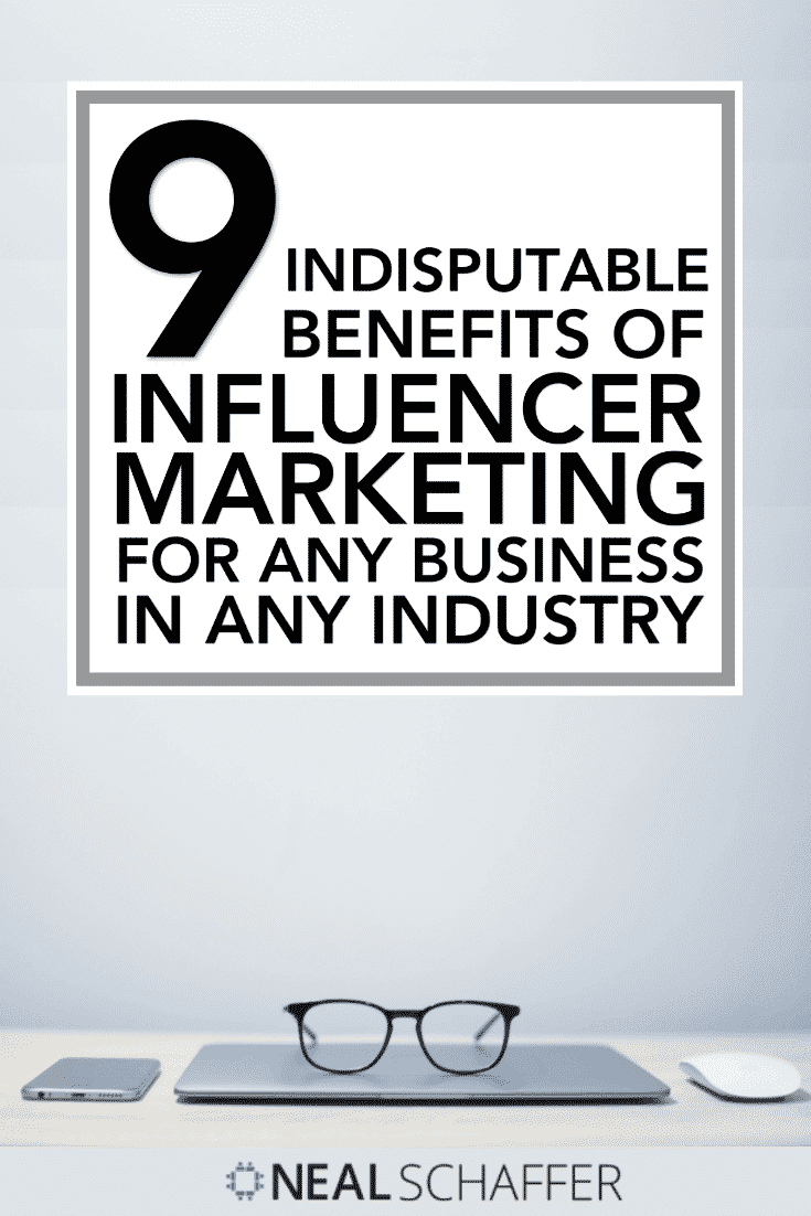 Once you understand these benefits of influencer marketing, you will see that influencer marketing is highly effective and desirable for marketers.
