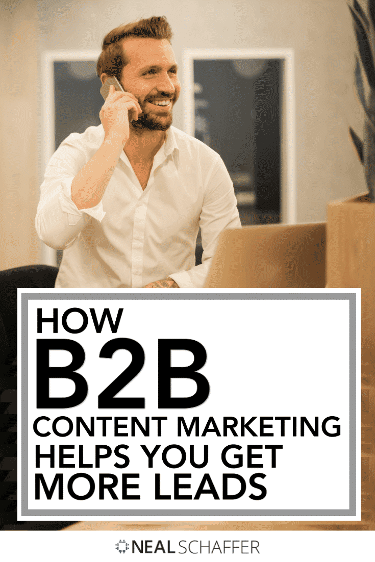 Discover how B2B content marketing strategies can boost your lead generation capabilities on an ongoing basis whilst also engaging your audience.
