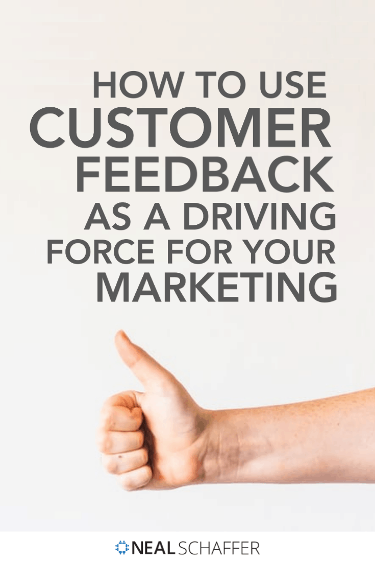 Encouraging and harvesting customer feedback should be an integrated part of any marketing strategy as reviews have become invaluable assets.