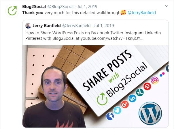 BLog2Social Twitter post Thank-you-for-review-Jerry-Banfield