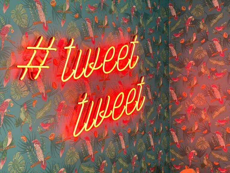 tweet tweet best twitter tools for marketing and business