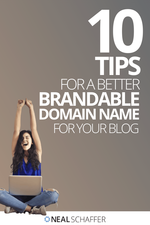 As a blogger, your blog domain name can make or break you. Don't make the mistakes outlined here! Follow my advice to become a success!