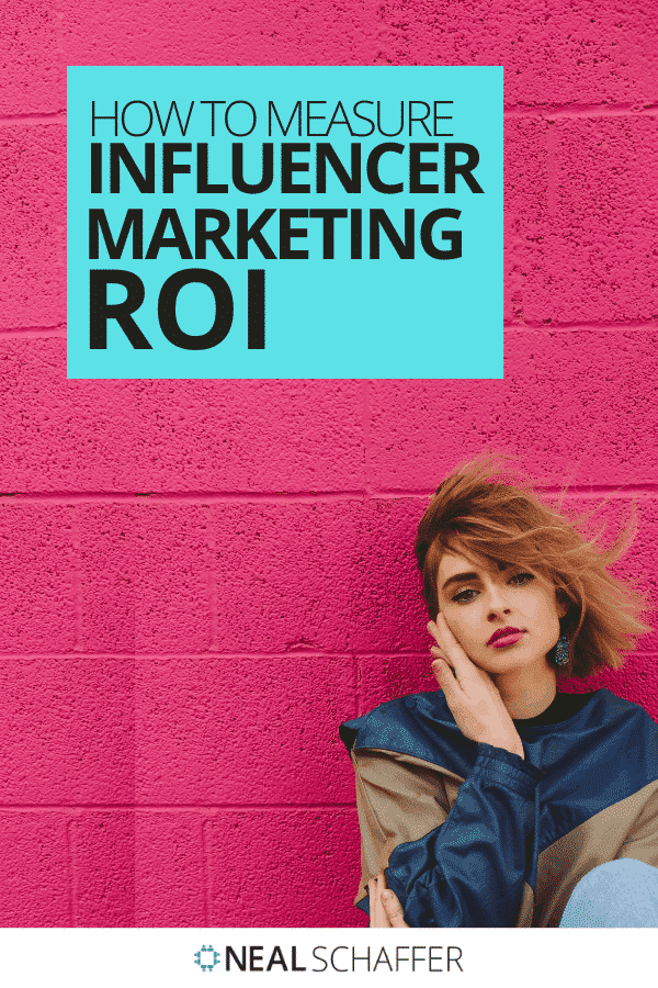 If you're engaging with influencers, you need to correctly measure influencer marketing ROI to understand its business impact. Here's how.