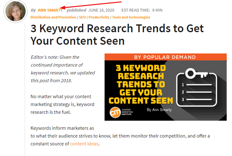 3 keyword research trends to get your content seen by ann smarty