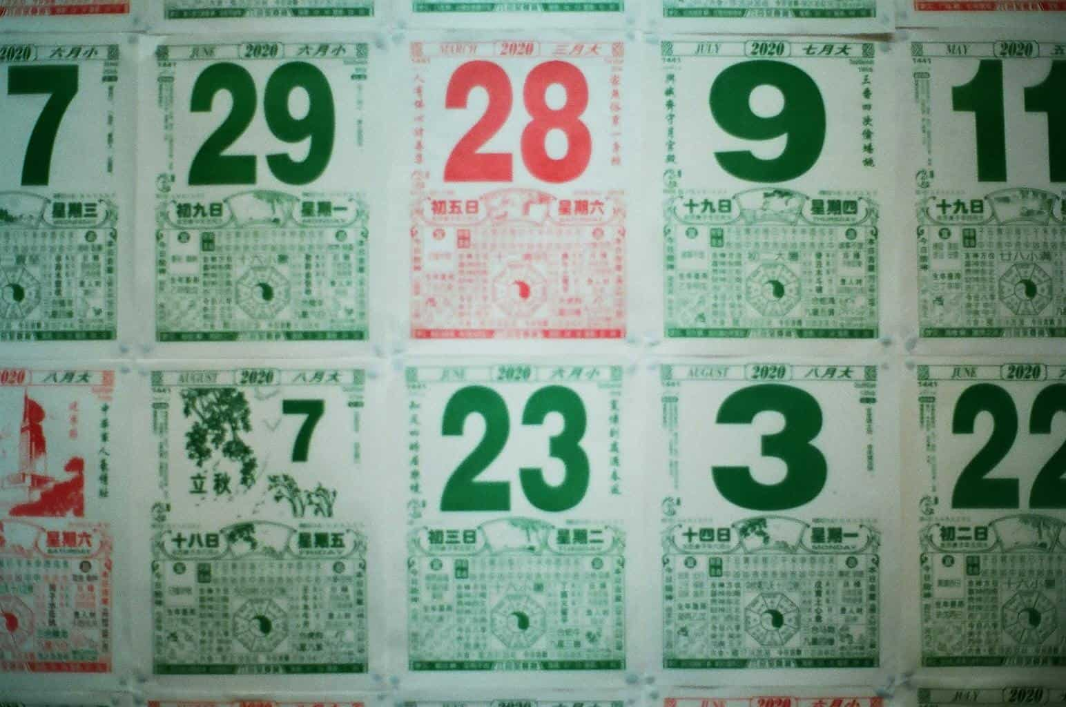 How to Use a Social Media Calendar for Corporate Communication
