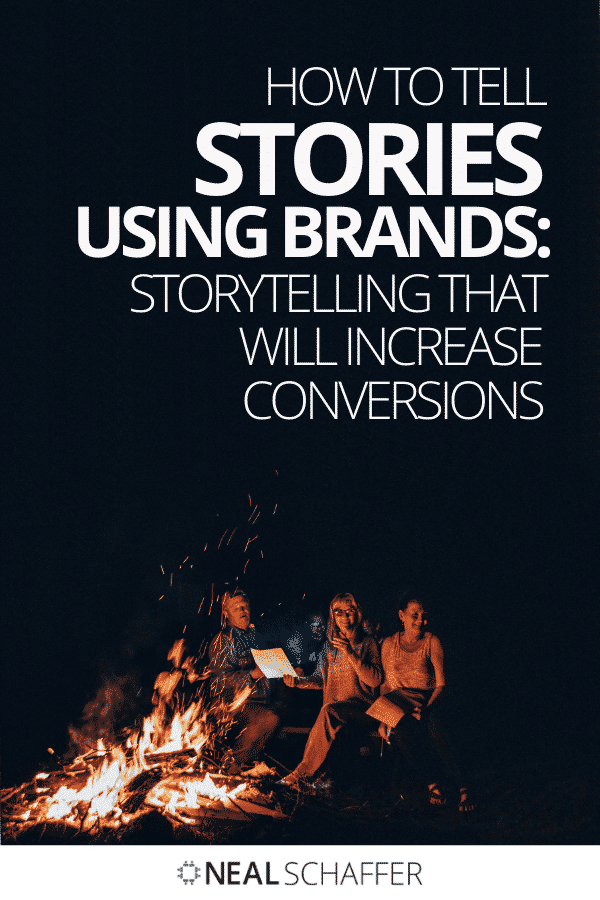 The way you present stories in your content can have a significant impact on your business. Learn how to leverage brand storytelling to your advantage.