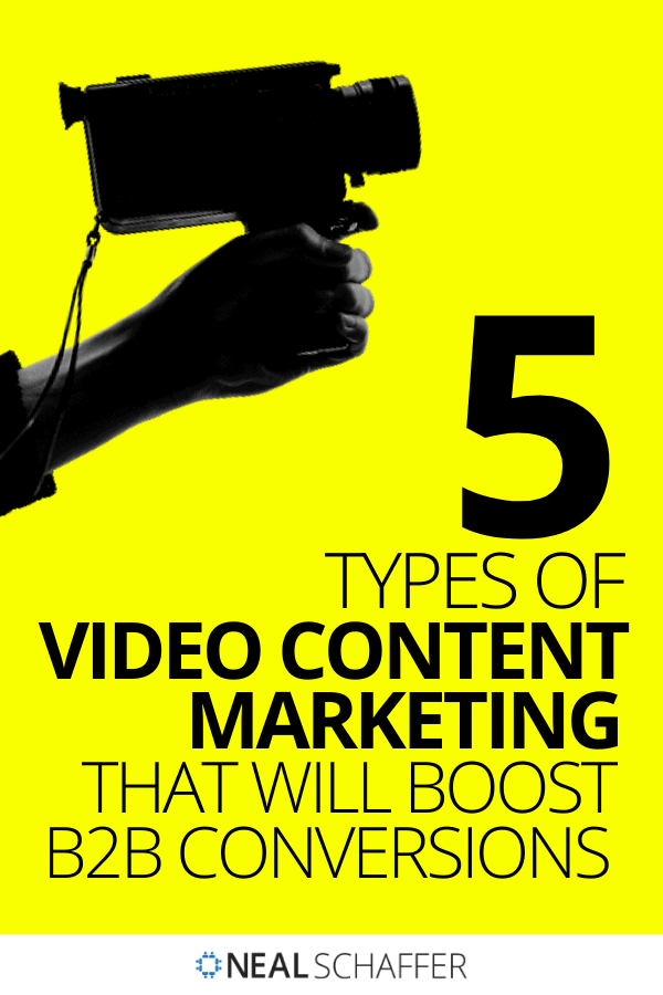 Creating the right types of videos content marketing can still be a challenge. Discover how to leverage proven video content marketing strategies.