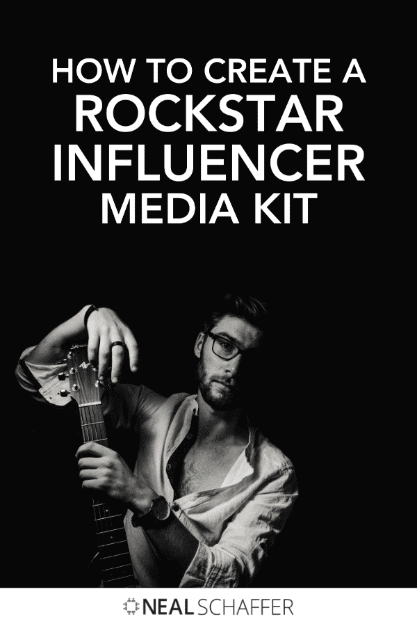 Looking to monetize your social media influence? You need to create an influencer media kit. Here's how, including tips on content and advice on tools.