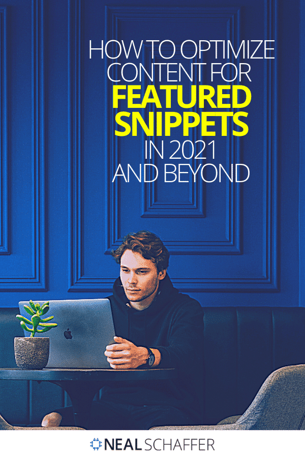 Here's a comprehensive and up-to-date guide on Google's featured snippets and why content marketers should invest time in content optimization for them.