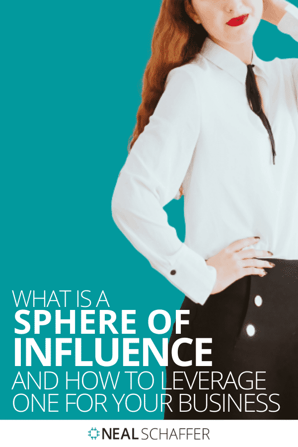 If you're a realtor, in insurance sales, or are a salesperson, you've probably heard of the term. This post will explain what is a sphere of influence - and