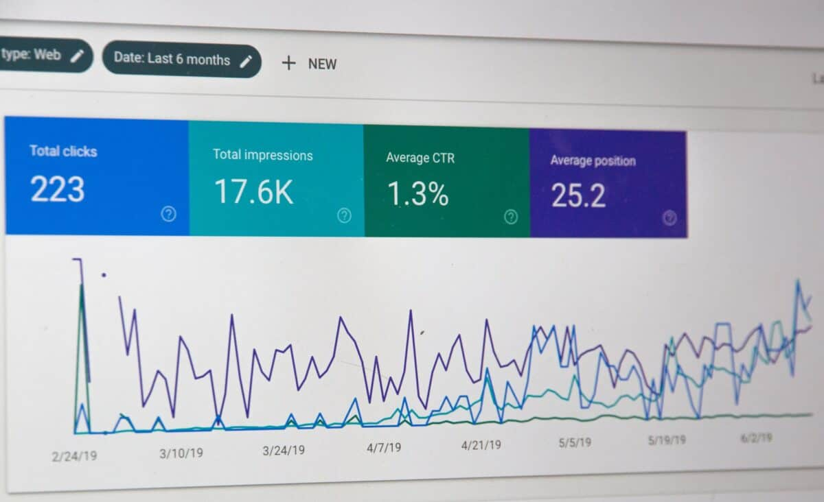 60 SEO Statistics You Need To See To Believe
