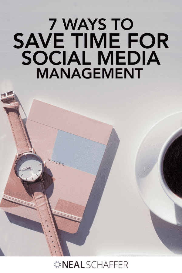 Saving time on social media management will help you to reach your social media goals successfully as well as efficiently.