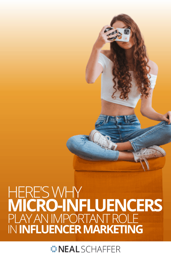 Learn why micro-influencers, content creators with a relatively high engagement rate and strong niche influence, are the darlings of influencer marketing.