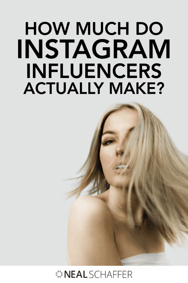 We all hear crazy stories about rich influencers, but how much do Instagram influencers make? This article will expose how much.