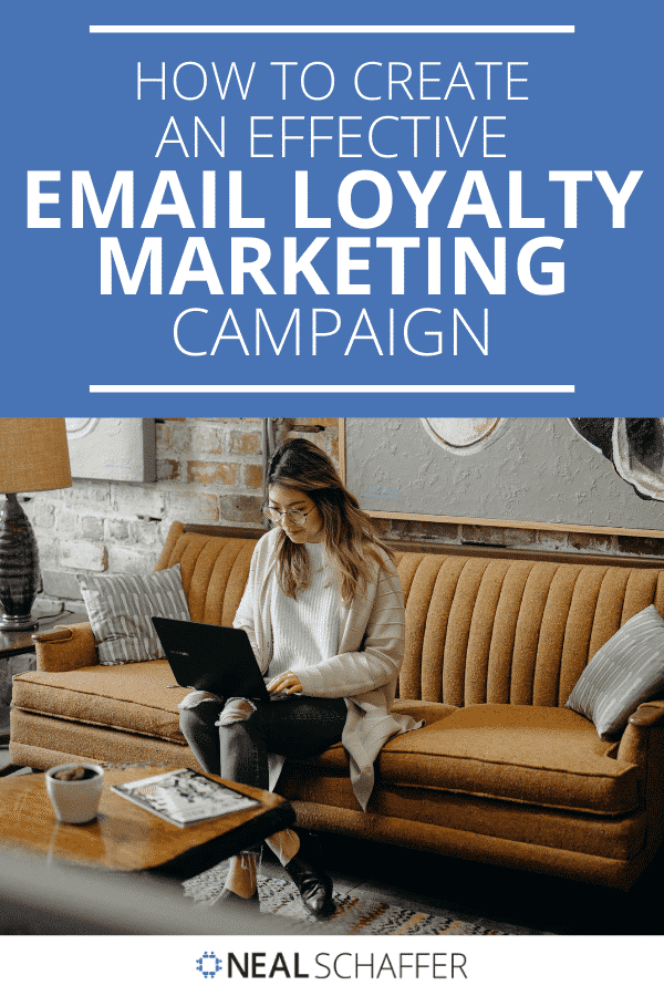 Want to increase customer retention? Here's how you can retain more customers and boost brand loyalty with an engaging email loyalty marketing campaign.