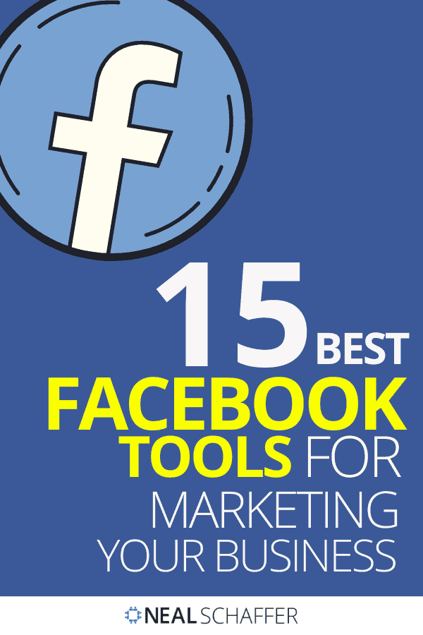 Looking to improve your Facebook marketing? Check out these 15 best Facebook tools to help improve your business efforts on the platform.