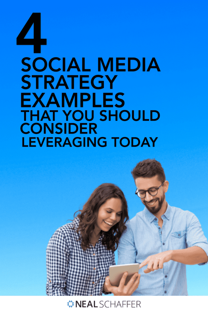 Here are some specific social media strategy examples of big and small brands that show us what works in reality. Read, learn, and implement!