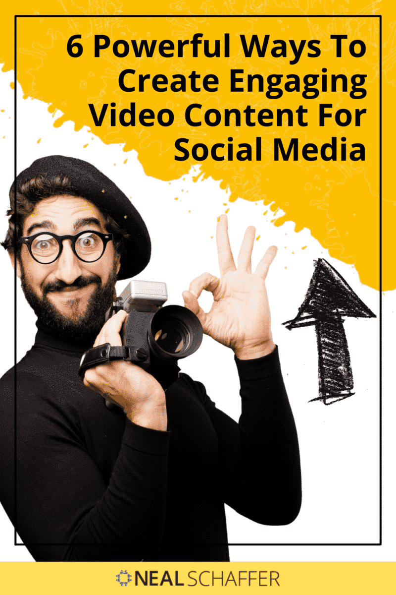 Videos are the most popular content type on social media. Discover how to create engaging video content for social media with these tips.