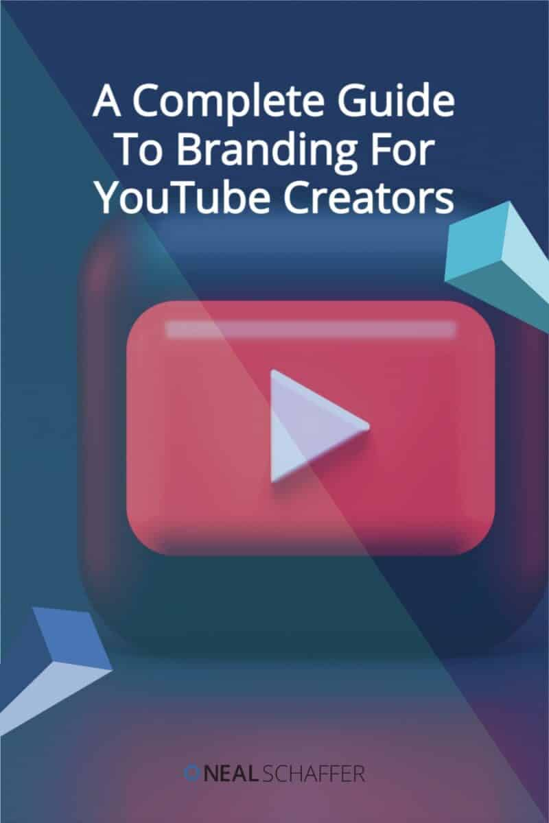 Trying to figure out your branding for YouTube? This comprehensive guide will help you with your trailer, watermark, playlists, and much more!
