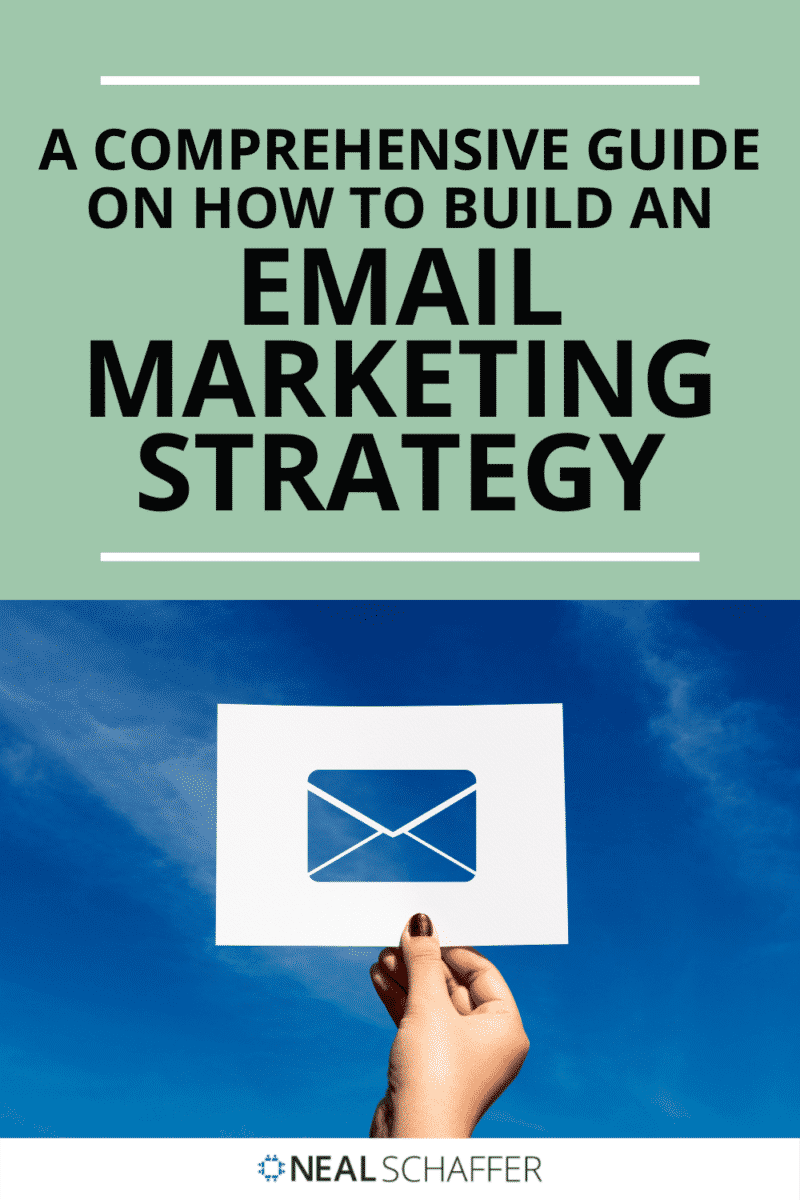 Looking to build an email marketing strategy? This comprehensive guide will help you identify your goals, build a list, analyze, and more.