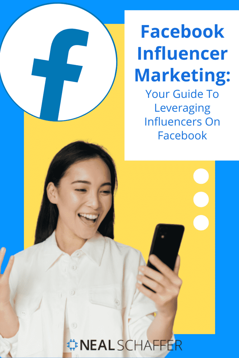 If you're considering working with influencers, you wouldn't want to miss out on Facebook influencer marketing. Here's the why and how.